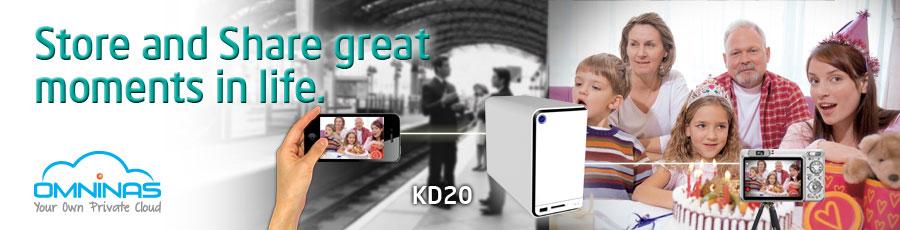 Shuttle Global - KD20